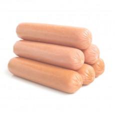 Salsicha Vegetariana