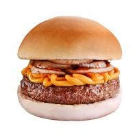 Hambúrguer Cheddar