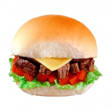Sanduíche de Mignon