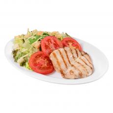 Salada + FIlé de Frango