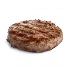 Hambúrguer Au-Au