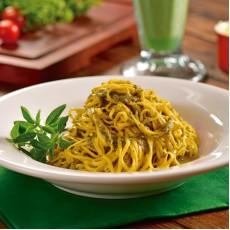 Tagliolini ao Pesto